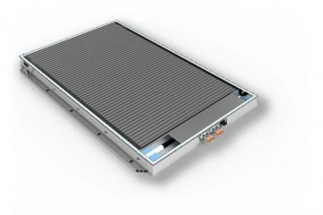 比亚迪发布全新刀片电池想自燃很难了